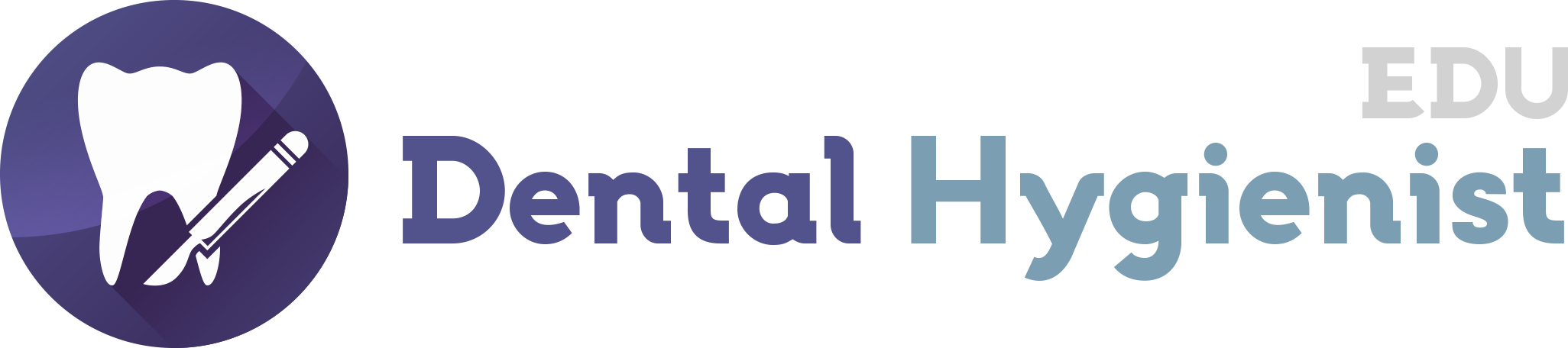 Dental Hygienist Education logo